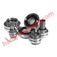 Fire Fighting Fittings