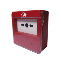 Fire alarm chassis