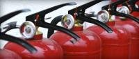 Selling &Refilling  Fire Extinguisher